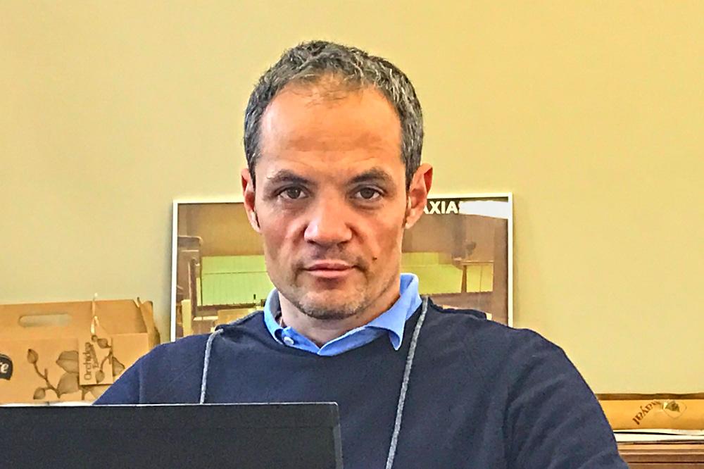 Fabio Malnati