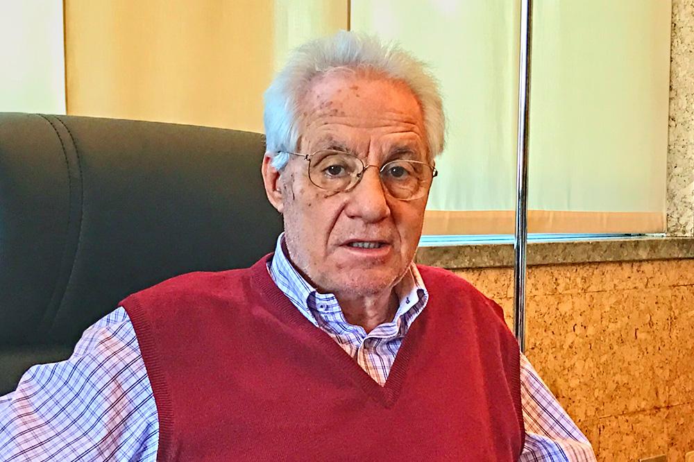 Sergio Malnati